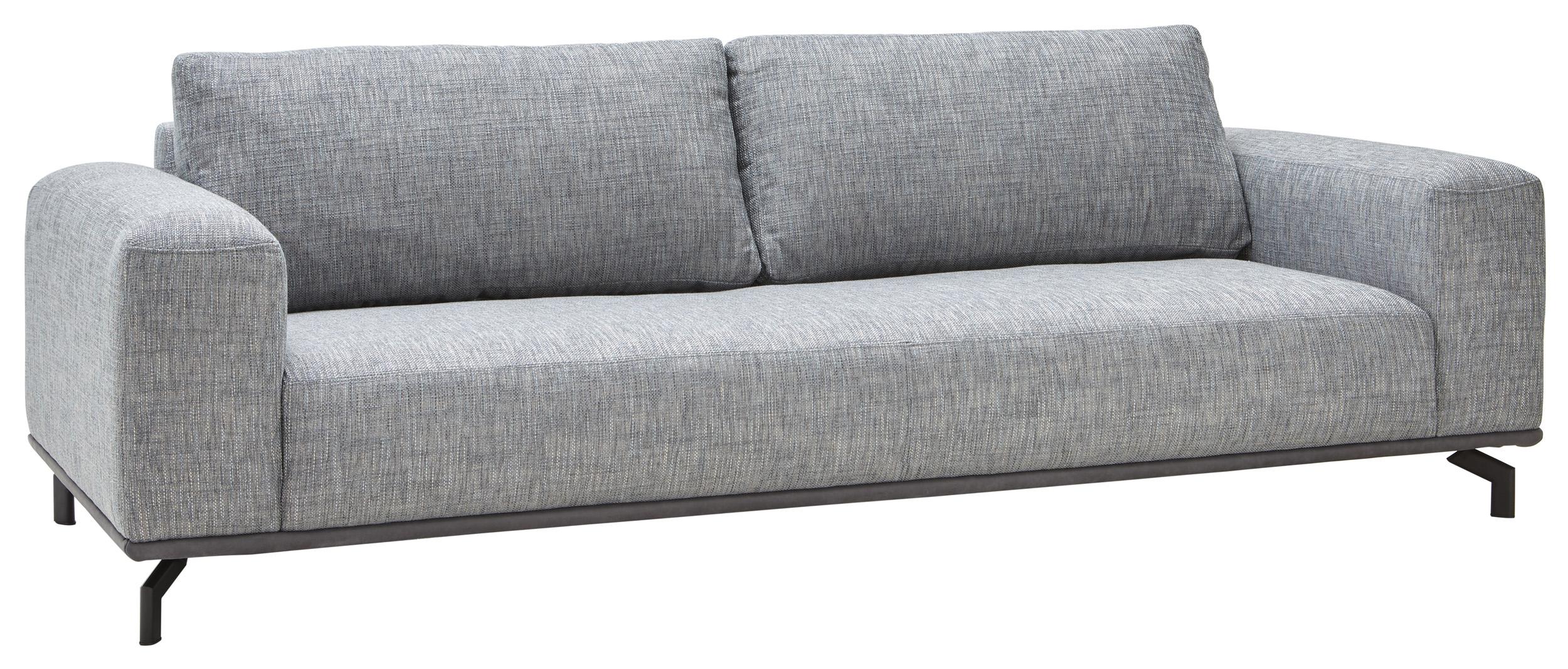 Full Size of Sofa Louisiana (3 Sitzer Mit Polster Grau) Rattan 3 Sitzer Grau Schlaffunktion Leder Couch 2 Und Retro Kingsley 3 Sitzer Ikea Samt Nino Schwarz/grau Natura Sofa Sofa 3 Sitzer Grau