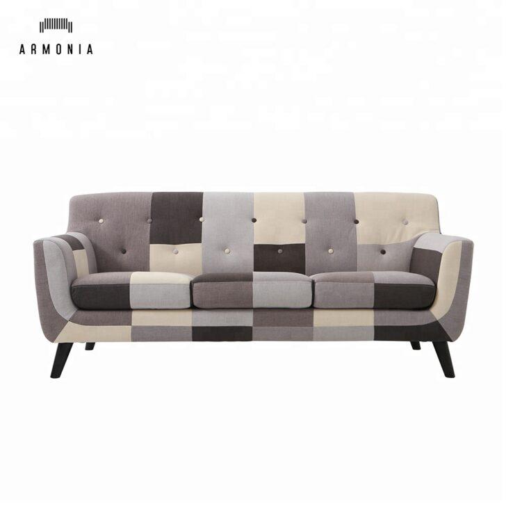 Medium Size of Sofa Patchwork Color Lounge Design Chesterfield Furniture Fabric Neu Beziehen Lassen 2 Sitzer L Mit Schlaffunktion Relaxfunktion 3 Inhofer Grau Big Grün Sofa Sofa Patchwork