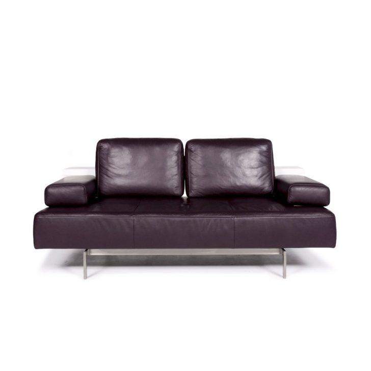 Medium Size of Sofa Leder Rolf Benz Dono Lila Violett Zweisitzer Couch 11003 Polster U Form Big Sam In L Walter Knoll Mit Relaxfunktion Ecksofa Garten Abnehmbaren Bezug Sofa Sofa Leder