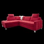 Rotes Sofa Sofa Rotes Sofa Modernes Ecksofa Prag Mit Ottomane Bezug Rot 2 Relaxfunktion Breit Le Corbusier Elektrischer Sitztiefenverstellung Kleines Günstig Rolf Benz