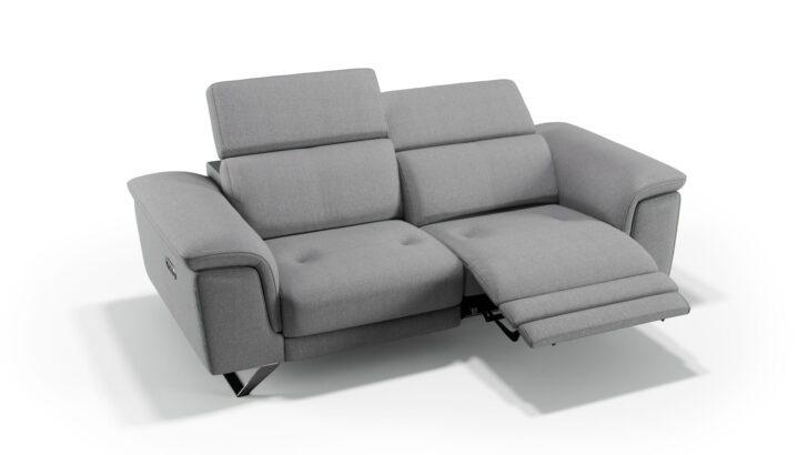 Medium Size of Sofa Mit Verstellbarer Sitztiefe Ecksofa Elektrisch Big 2 Sitzer Relaxfunktion 2er Stoff Sofanella Bett 90x200 Lattenrost Rückenlehne Xora Rattan Garten Sofa Sofa Mit Verstellbarer Sitztiefe