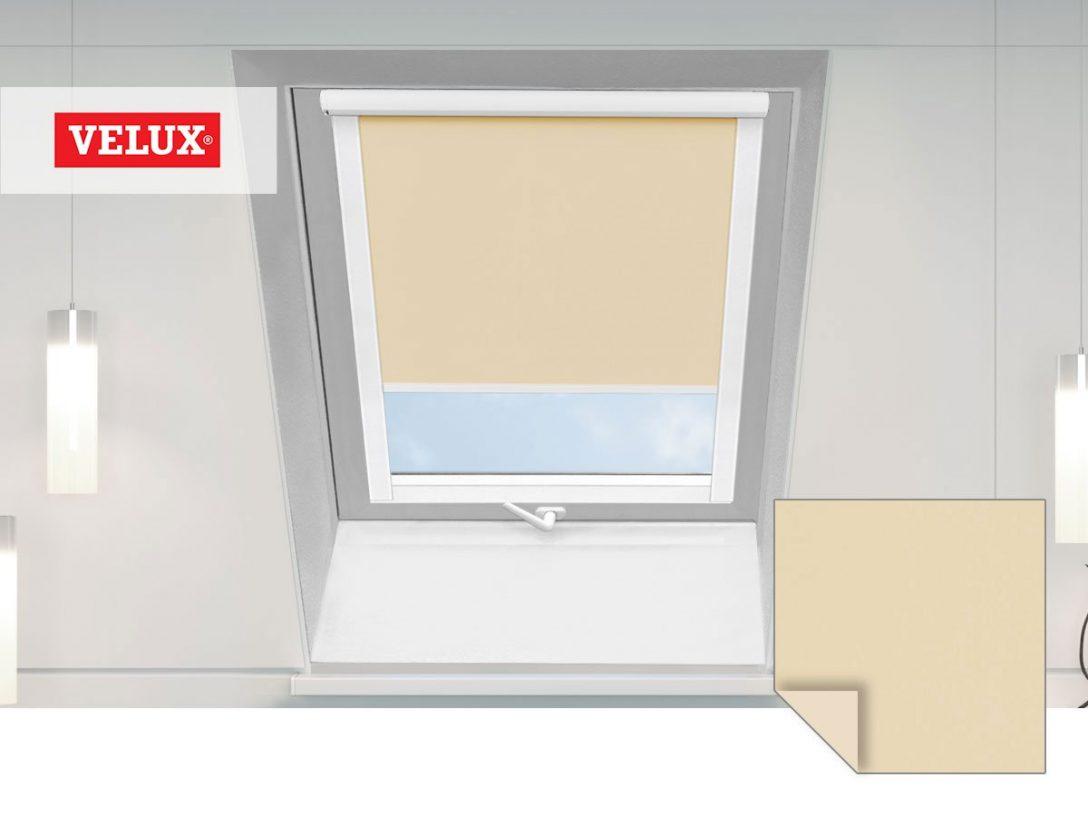 Large Size of Velux Fenster Rollo Dachfenster Rollos Fr Unterschiedliche Typen Sicherheitsfolie Fliegennetz Innen Rehau Holz Alu Preise Auto Folie Verdunkelung 120x120 Fenster Velux Fenster Rollo