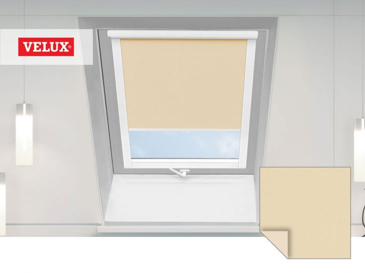 Medium Size of Velux Fenster Rollo Dachfenster Rollos Fr Unterschiedliche Typen Sicherheitsfolie Fliegennetz Innen Rehau Holz Alu Preise Auto Folie Verdunkelung 120x120 Fenster Velux Fenster Rollo