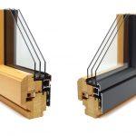 Fenster Holz Alu Aluminium Pflegeleicht Sichtschutzfolie Einseitig Durchsichtig Einbruchschutz Austauschen Holztisch Garten Mit Integriertem Rollladen Fenster Fenster Holz Alu