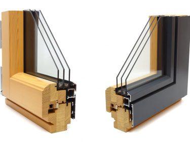 Fenster Holz Alu Fenster Fenster Holz Alu Aluminium Pflegeleicht Sichtschutzfolie Einseitig Durchsichtig Einbruchschutz Austauschen Holztisch Garten Mit Integriertem Rollladen