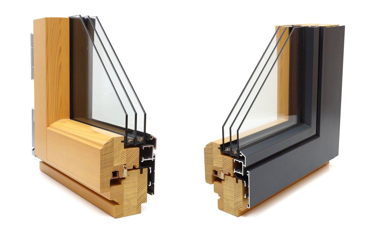 Full Size of Fenster Holz Alu Aluminium Pflegeleicht Sichtschutzfolie Einseitig Durchsichtig Einbruchschutz Austauschen Holztisch Garten Mit Integriertem Rollladen Fenster Fenster Holz Alu