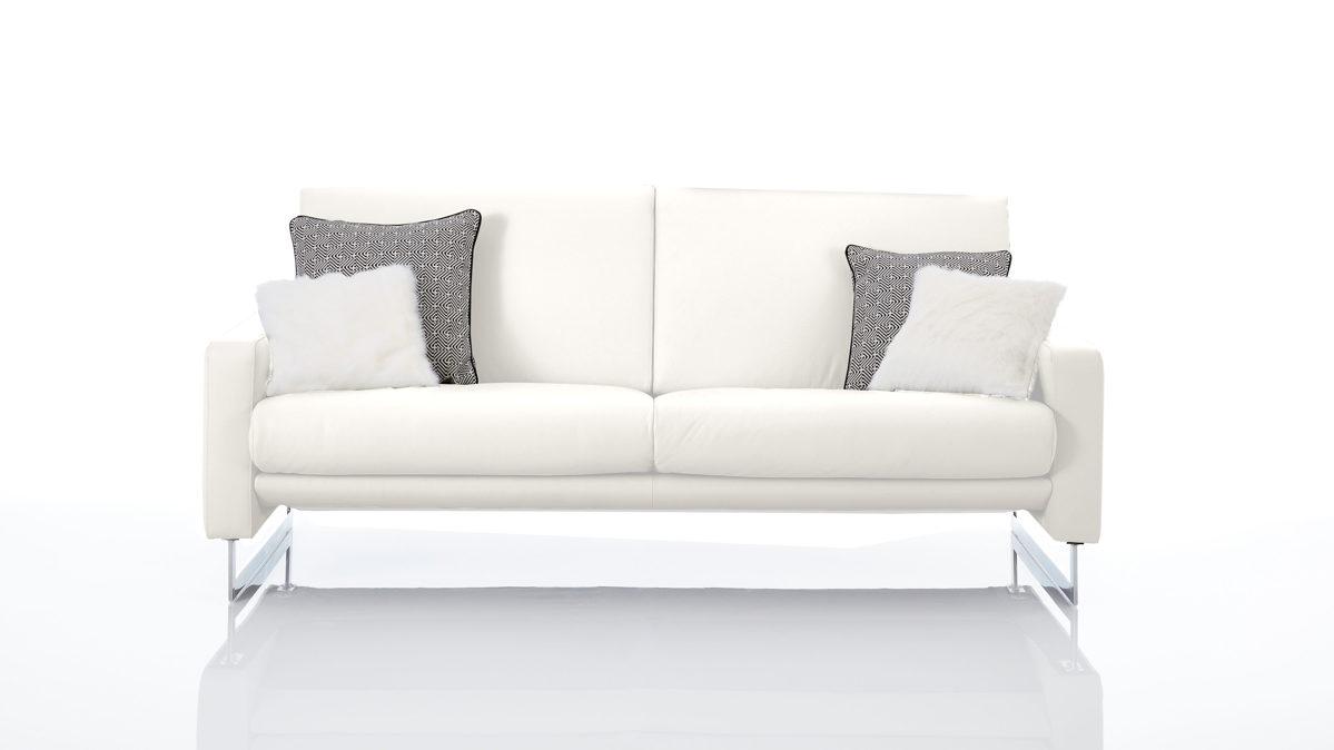 Full Size of Sofa Federkern Interliving Serie 4001 Dreisitzer Mit Big L Form Garnitur Patchwork Grau Stoff Ikea Schlaffunktion Weißes Relaxfunktion Abnehmbaren Bezug Sofa Sofa Federkern