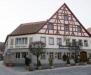 Hotel Bad Windsheim