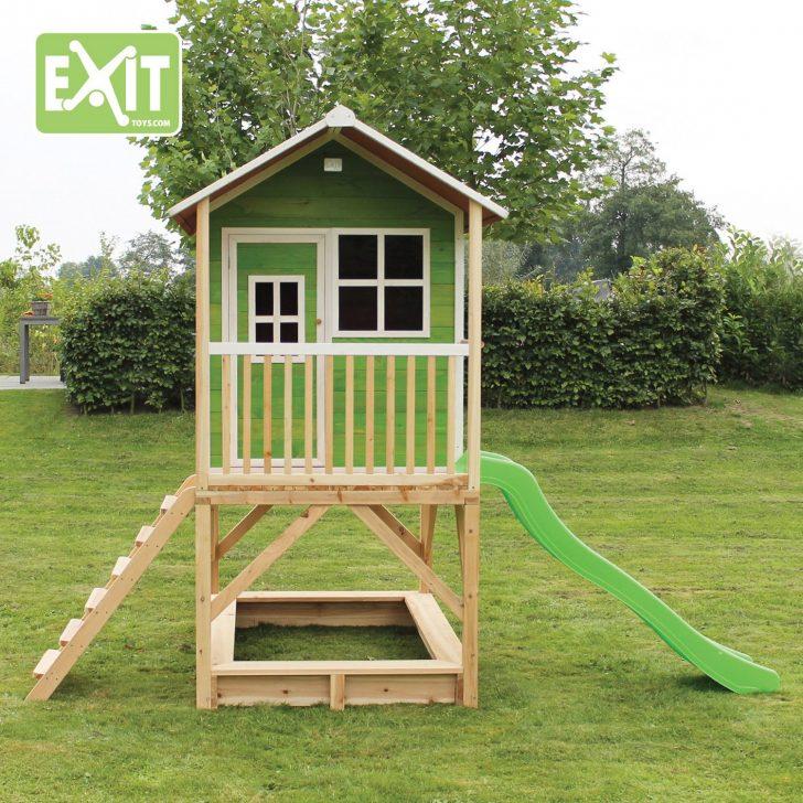 Medium Size of Spielturm Garten Exit Loft 500 Grn Mit Rutsche Kaufen Bei Obi Versicherung Leuchtkugel Wohnen Und Abo Holztisch Ausziehtisch Klapptisch Wasserbrunnen Garten Spielturm Garten