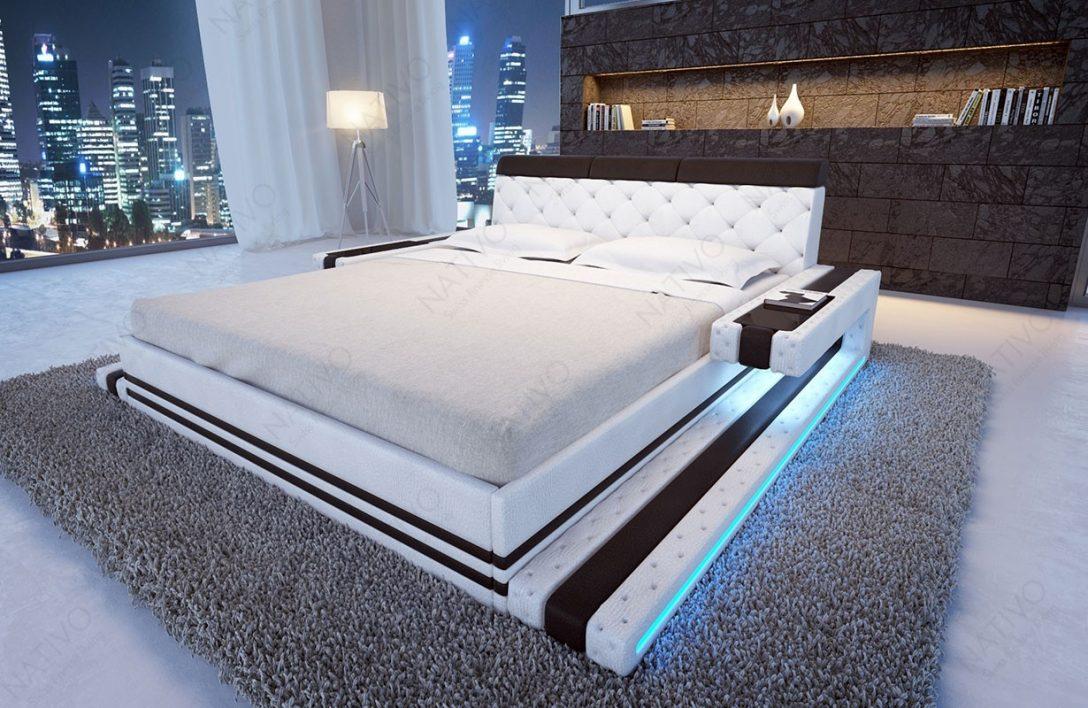 Large Size of Bett Günstig Kaufen Lederbett Imperial Bei Nativo Mbel Schweiz Gnstig Ausgefallene Betten King Size Sofa Gebrauchte Küche Verkaufen Günstige Regale 180x200 Bett Bett Günstig Kaufen