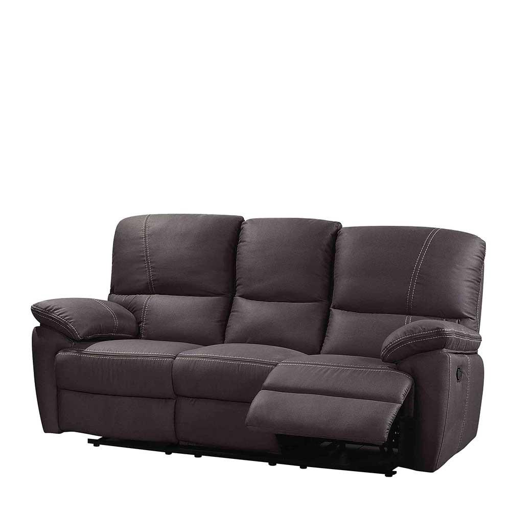 Full Size of 2 Sitzer Couch Mit Relaxfunktion 5 Sofa Elektrisch Gebraucht 2 Sitzer City Integrierter Tischablage Und Stauraumfach 5 Sitzer   Grau 196 Cm Breit Stressless Sofa 2 Sitzer Sofa Mit Relaxfunktion