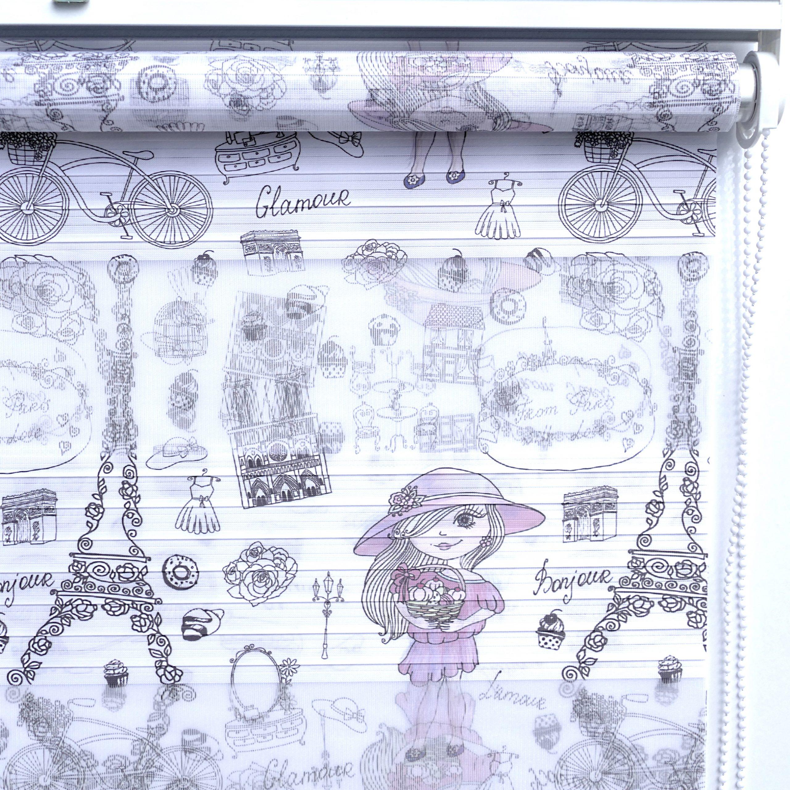 Full Size of Doppelrollo Rosa Wei Kinderzimmer Gardinen Fenster Rollos Abdichten Standardmaße Austauschen Dreh Kipp Sichtschutz Sicherheitsfolie Test Sonnenschutzfolie Fenster Fenster Rollos