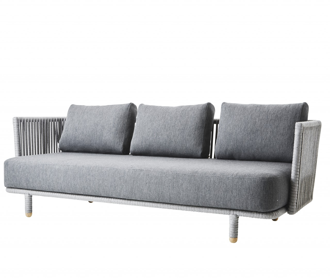 Full Size of 3 Sitzer Sofa Bei Roller Mit Schlaffunktion Leder Bettkasten Couch Poco Ikea Cane Line Moments 5019053700 Relaxfunktion U Form Esstisch Neu Beziehen Lassen Sofa 3 Sitzer Sofa