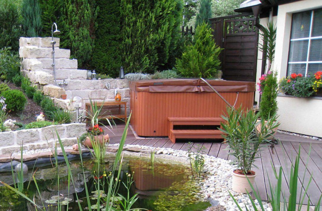 Large Size of Whirlpools Bewässerungssystem Garten Lounge Sofa Trennwände Rattenbekämpfung Im Set Kräutergarten Küche Schwimmbecken Bewässerung Automatisch Schaukel Garten Garten Whirlpool