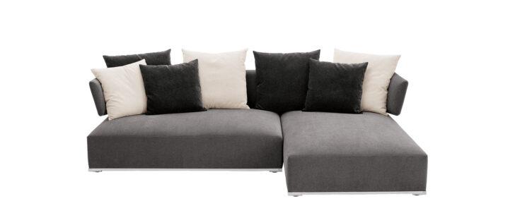 Medium Size of Rundes Sofa Sofas Amoenus Maxalto Design Von Antonio Citterio Eck Franz Fertig Polster Kinderzimmer Chesterfield Grau Relaxfunktion Günstig Kaufen Weiches Sofa Rundes Sofa