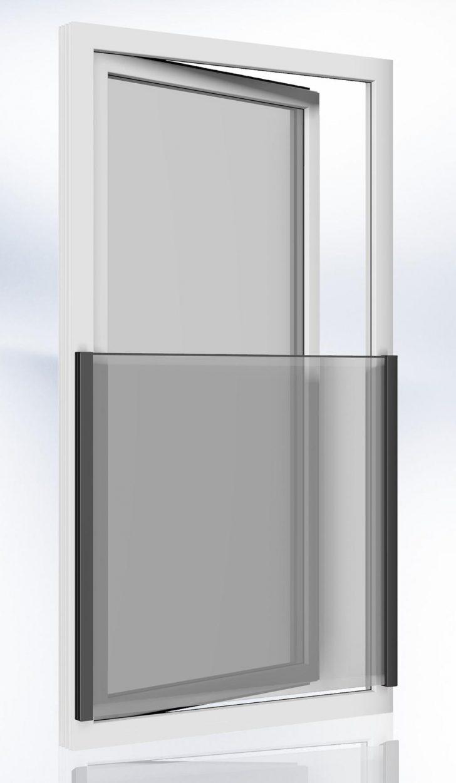 Medium Size of Absturzsicherung Fenster Absturzsicherungen Fr Und Tren Das Sichtschutzfolie Einseitig Durchsichtig Mit Rolladenkasten Online Konfigurieren Sichtschutz Fenster Absturzsicherung Fenster