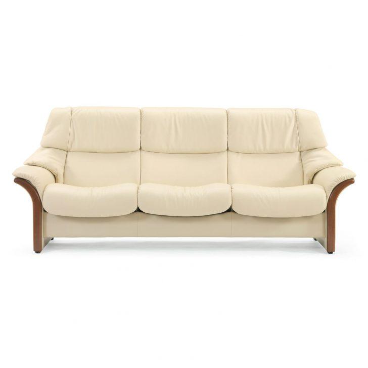 Medium Size of Stressless Sofa 3 Sitzer Eldorado M Hoch Vanilla Braun Mit Relaxfunktion Boxspring Schlaffunktion Big Weiß Elektrisch Ligne Roset Esstisch Chesterfield Grau Sofa Sofa 3 Sitzer
