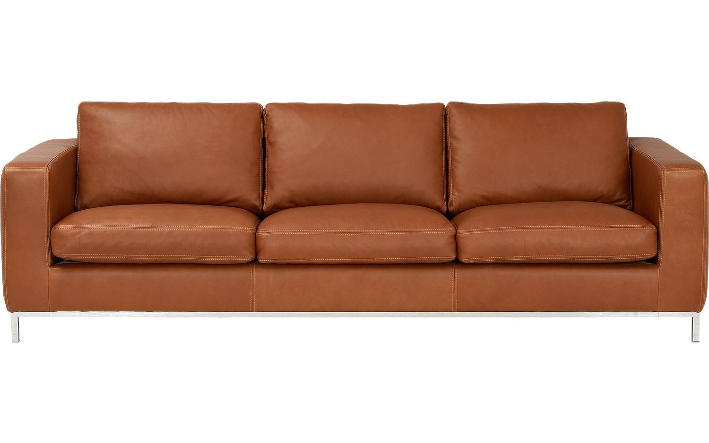 Full Size of Sofa Leder Braun Ikea Chesterfield 3 Sitzer   Gebraucht 3 Abnehmbarer Bezug Garnitur Teilig 2er Grau Erpo L Form Verkaufen Heimkino Relaxfunktion Landhausstil Sofa Sofa Leder Braun