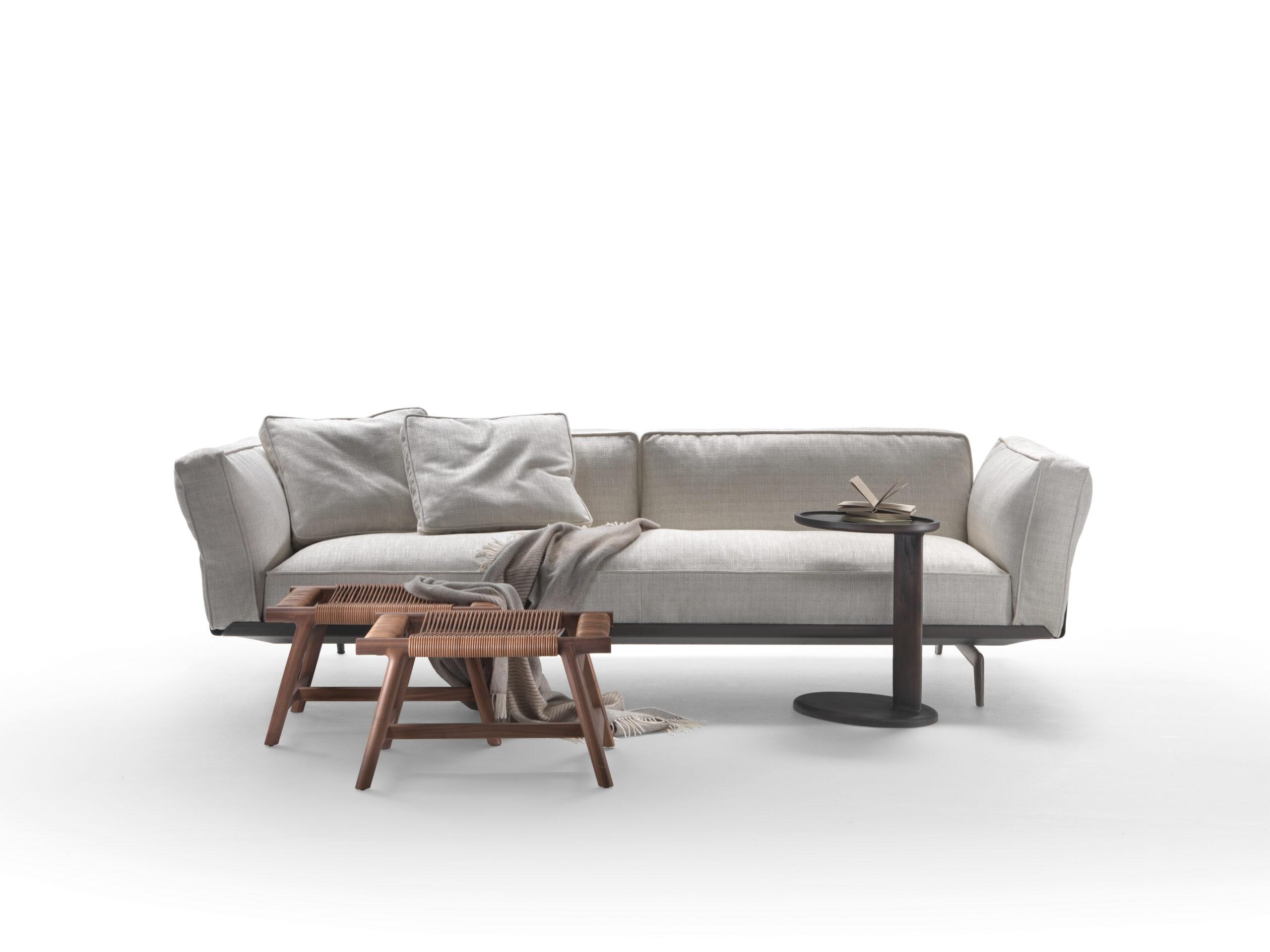Full Size of Flexform Sofa Bed Ebay Winny Twins Groundpiece Gebraucht Preis Sale Uk Gary Eden List Furniture Este Von Stylepark Polster Reinigen L Mit Schlaffunktion Grau Sofa Flexform Sofa