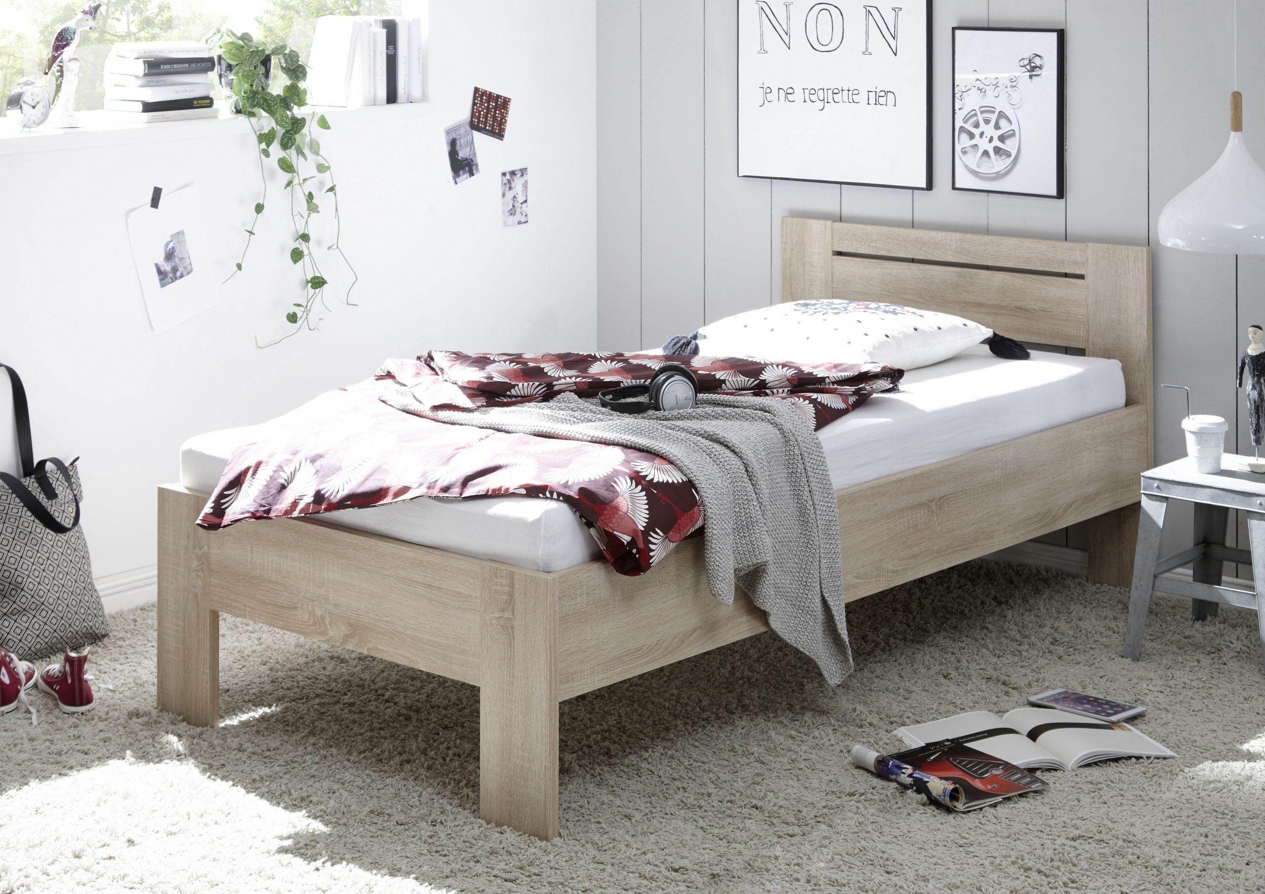 Full Size of Bett Eiche Sonoma 120 Bopita Schlafzimmer Betten Luxus Für übergewichtige Günstig 140x200 Weiß Flexa 220 X Ausklappbar Bette Floor Bambus Weiches Sofa Bett Bett Eiche Sonoma