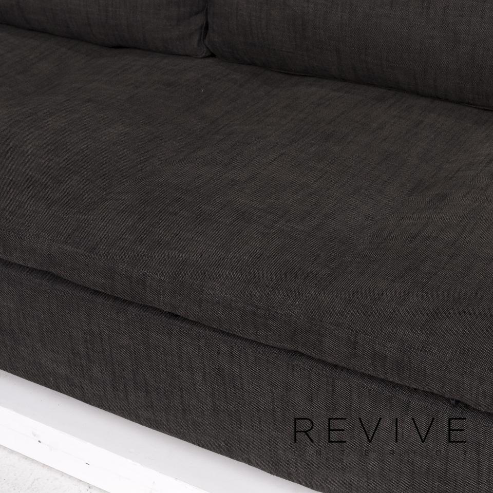Full Size of Ligne Roset Feng Stoff Ecksofa Anthrazit Grau Sofa Couch 12187 Mit Relaxfunktion Elektrisch Aus Matratzen Schlaffunktion Bezug Blaues Ohne Lehne Mondo Xxl Sofa Sofa Stoff