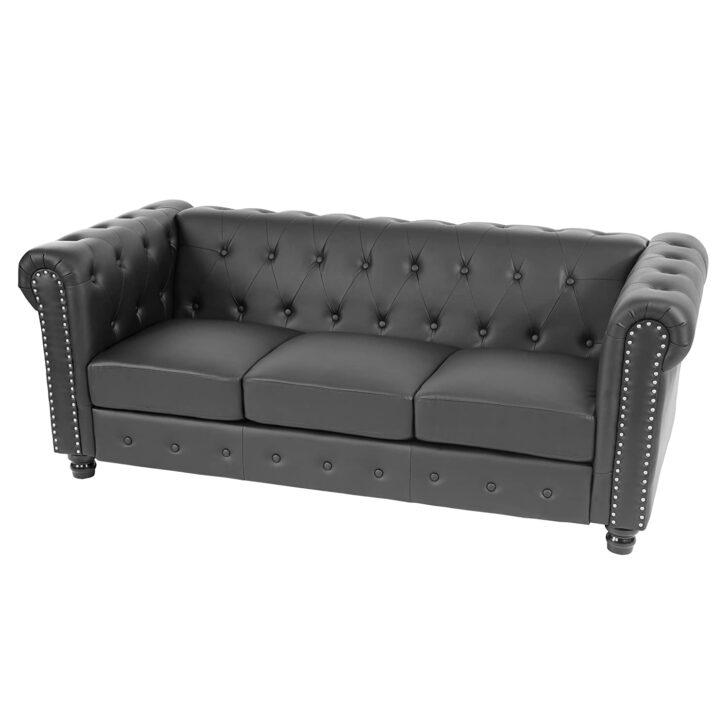 Medium Size of Mendler Luxus 3er Sofa Loungesofa Couch Chesterfield Kunstleder Benz Langes Arten Big Grau Baxter Eck Neu Beziehen Lassen Ikea Mit Schlaffunktion Hay Mags Sofa Rundes Sofa