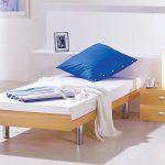 Das Einzelbett In 90200 Cm Gre Als Gstebett Bett Bilbao Landhaus King Size Gebrauchte Betten Prinzessinen Weiß 100x200 180x200 Chesterfield Boxspring Bett Bett Einzelbett
