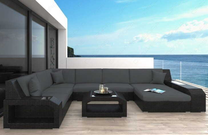 Medium Size of Polyrattan Sofa 2 Sitzer Balkon Garden Set Gartensofa Tchibo Lounge Rattan Outdoor Ausziehbar Couch Grau 2 Sitzer Matera Als U Form Wohnlandschaft Garten Sets Sofa Polyrattan Sofa