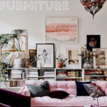 Sofa Alternatives The Pink Velvet And Affordable To This Interior 3 Sitzer Rotes Tom Tailor Englisches Polster Kare U Form Goodlife Cassina Baxter Kleines Sofa Sofa Alternatives