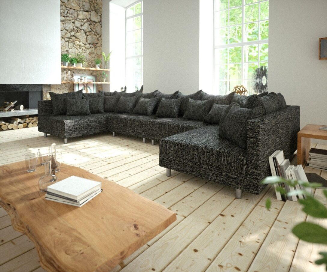 Large Size of Delife Big Sofa Violetta Erfahrung Silas Couch Clovis Xxl Big Sofa 310x135 Braun Antik Optik Hocker Modular Lanzo Otto Bewertung Xl Ecksofa Grau Flachgewebe Sofa Delife Sofa