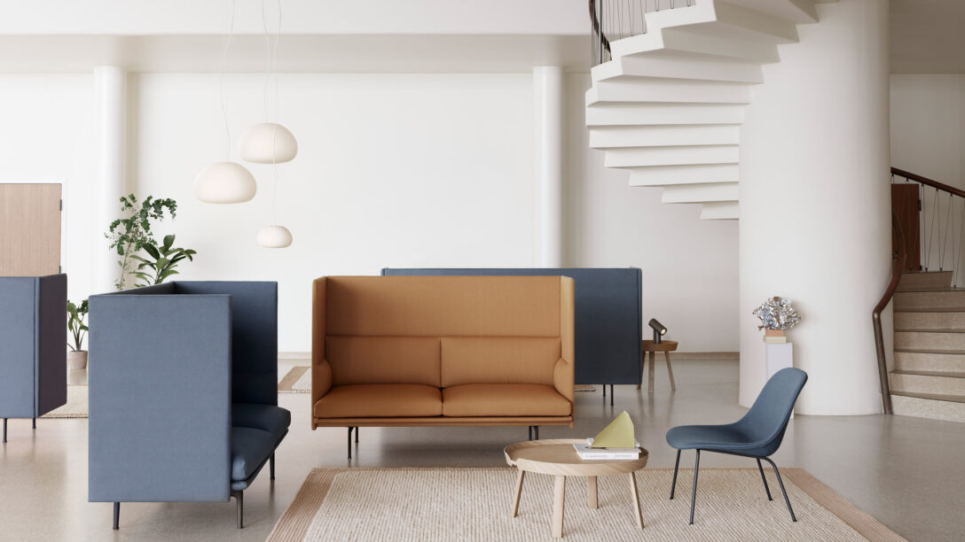 Large Size of Muuto Sofa Sofabord Dba Oslo 2 Seater Compose Review Connect Rest Sale Outline 3 System Xl Leather Modular 1/2 Airy Furniture Tilbud Design Within Reach Sofa Muuto Sofa