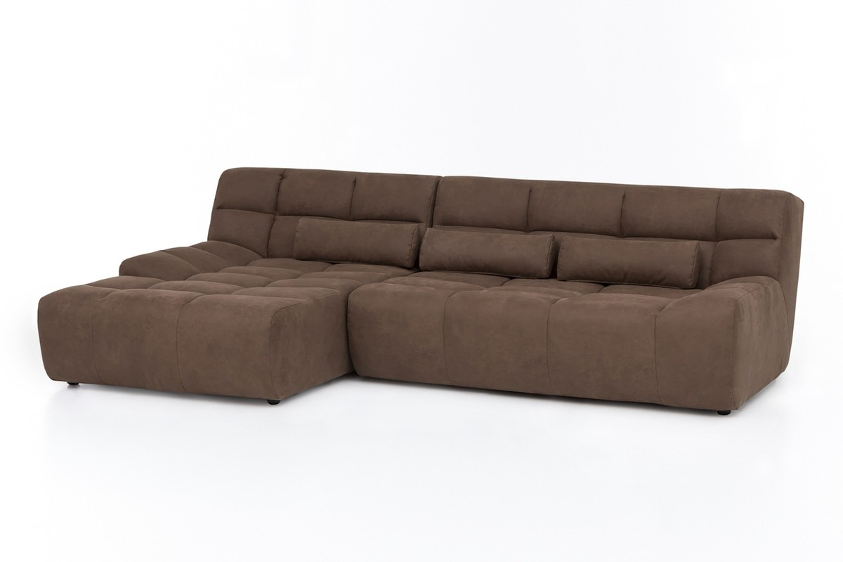Full Size of Kawola Ecksofa Seto Big Sofa Recamiere Links Microfaser Braun Kissen Comfortmaster Lagerverkauf Rattan Garten Mit Abnehmbaren Bezug Modulares 2 5 Sitzer Sofa Big Sofa Braun
