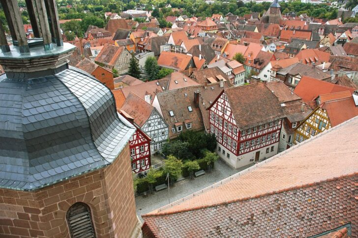 Medium Size of Hotel Bad Windsheim Altstadt Wellness Hotels Zwischenahn Bentheim Sauna Im Badezimmer Frankenhausen Kreuznach Thermenhof Füssing Birnbach In Neuenahr Bad Hotel Bad Windsheim