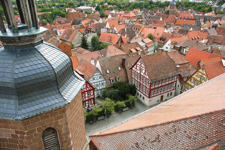 Full Size of Hotel Bad Windsheim Altstadt Wellness Hotels Zwischenahn Bentheim Sauna Im Badezimmer Frankenhausen Kreuznach Thermenhof Füssing Birnbach In Neuenahr Bad Hotel Bad Windsheim