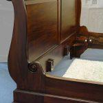Bett Antik Doppelbett 200 220 Cm Massivholz Stil Amazonde Komforthöhe Mit Stauraum 160x200 Coole Betten Somnus 160 Wasser 200x180 Schlicht Tojo 90x200 Bett Bett Antik
