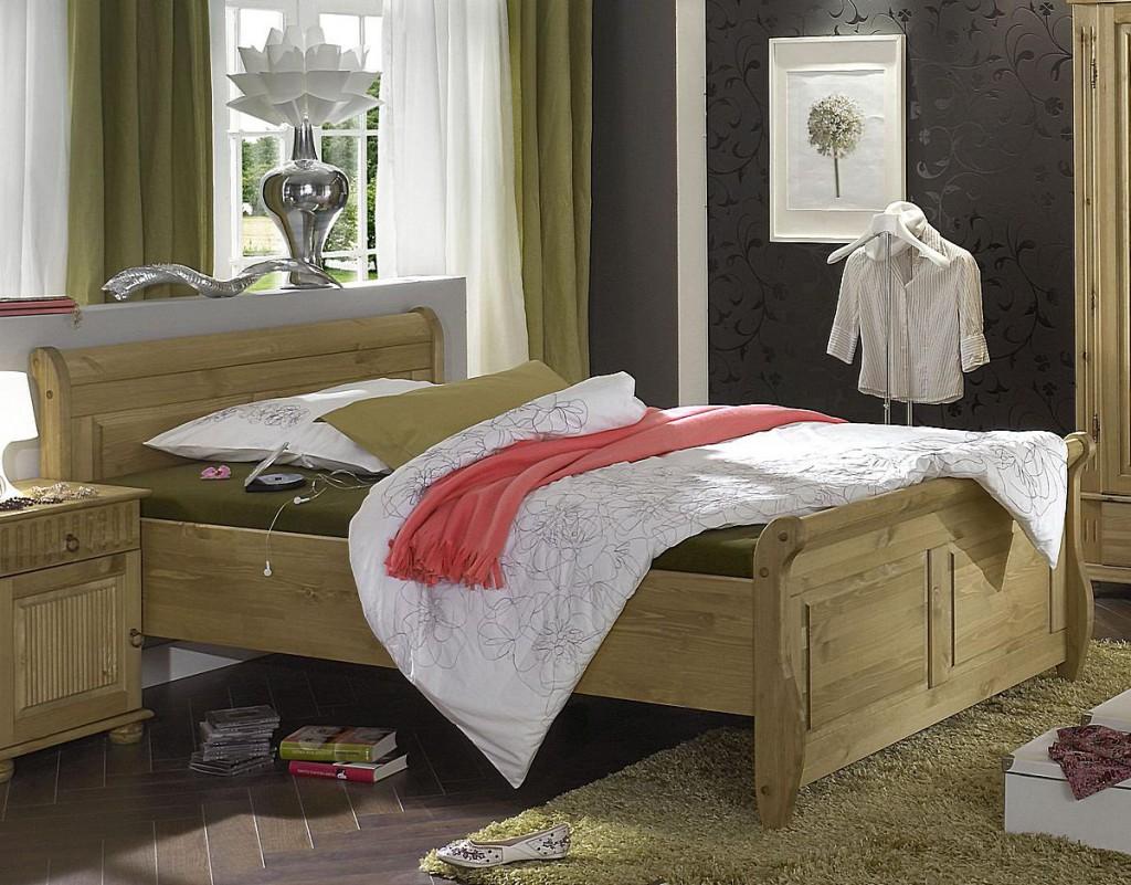 Full Size of Bett Landhaus Massivholz Doppelbett 140x200 Kiefer Massiv Gelaugt Gelt Nolte Betten 200x200 Komforthöhe Kaufen Günstig 160x200 Kopfteil Selber Bauen Weiß Bett Bett Landhaus