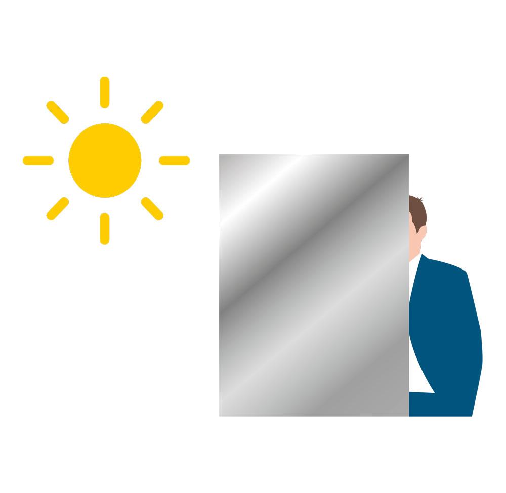 Full Size of Sichtschutzfolie Fenster Einseitig Durchsichtig Spiegelfolie Fr Ihre Folien Berlin Holz Alu Drutex Test Runde Schüco Preise Einbauen Velux Rollo Mit Fenster Sichtschutzfolie Fenster Einseitig Durchsichtig