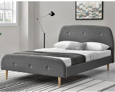 Bett Grau Bett Bett Grau 140x200 Holz Tagesdecke 200x200 Mit Led Stoff 180x200 Ikea 160x200 Polsterbett Lattenroste B140 Wohnstatt24 Ausziehbares Sofa Weiß Betten