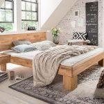 Bett 160x200 Massiv Betten 200x200 Weiß Aus Holz Zum Ausziehen Massivholz Modern Design 180x200 Schwarz 180x220 Rauch 140x200 Buche München Schrank Wand Bett Wildeiche Bett