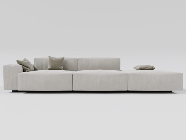 Medium Size of Modular Sofa Set Flex Modulares Leder Mit Schlaffunktion Lennon Westwing System Ikea Dhel Kissen Weiches 3d Modell Turbosquid 1356226 Für Esstisch Big Sofa Modulares Sofa