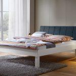 Modernes Bett Bett Modernes Bett Bettgestell 160x200 Mit Polsterkopfteil Sierra Ausziehbares Ausstellungsstück Barock Himmel 90x200 Weiß 180x200 Rauch Betten 140x200