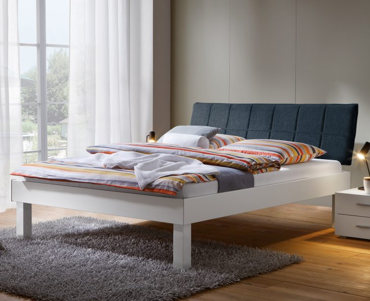 Medium Size of Modernes Bett Bettgestell 160x200 Mit Polsterkopfteil Sierra Ausziehbares Ausstellungsstück Barock Himmel 90x200 Weiß 180x200 Rauch Betten 140x200 Bett Modernes Bett