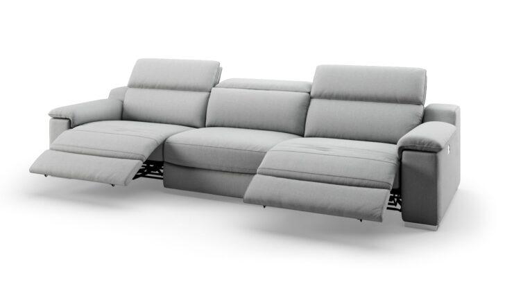Medium Size of Sofa Mit Relaxfunktion 3 Sitzer Xxl Stoff Sofanella Bett Schubladen 160x200 Schreibtisch Regal Schlaffunktion Federkern Flexform Dreisitzer Elektrisch Sofa Sofa Mit Relaxfunktion 3 Sitzer