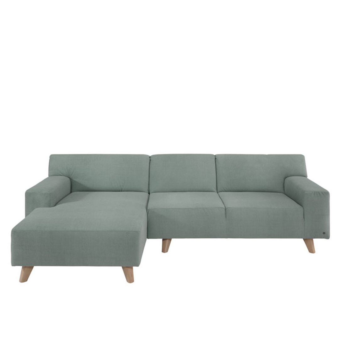 Large Size of Tom Tailor Sofa Heaven Style Otto Couch Elements Chic Nordic Big Cube Pure Xl Casual West Coast Ecksofa Im Natrlichem Grnton Mit Holzfen Und Armlehnen Samt Sofa Sofa Tom Tailor