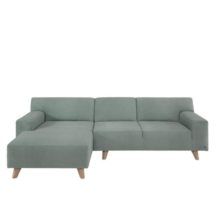 Medium Size of Tom Tailor Sofa Heaven Style Otto Couch Elements Chic Nordic Big Cube Pure Xl Casual West Coast Ecksofa Im Natrlichem Grnton Mit Holzfen Und Armlehnen Samt Sofa Sofa Tom Tailor