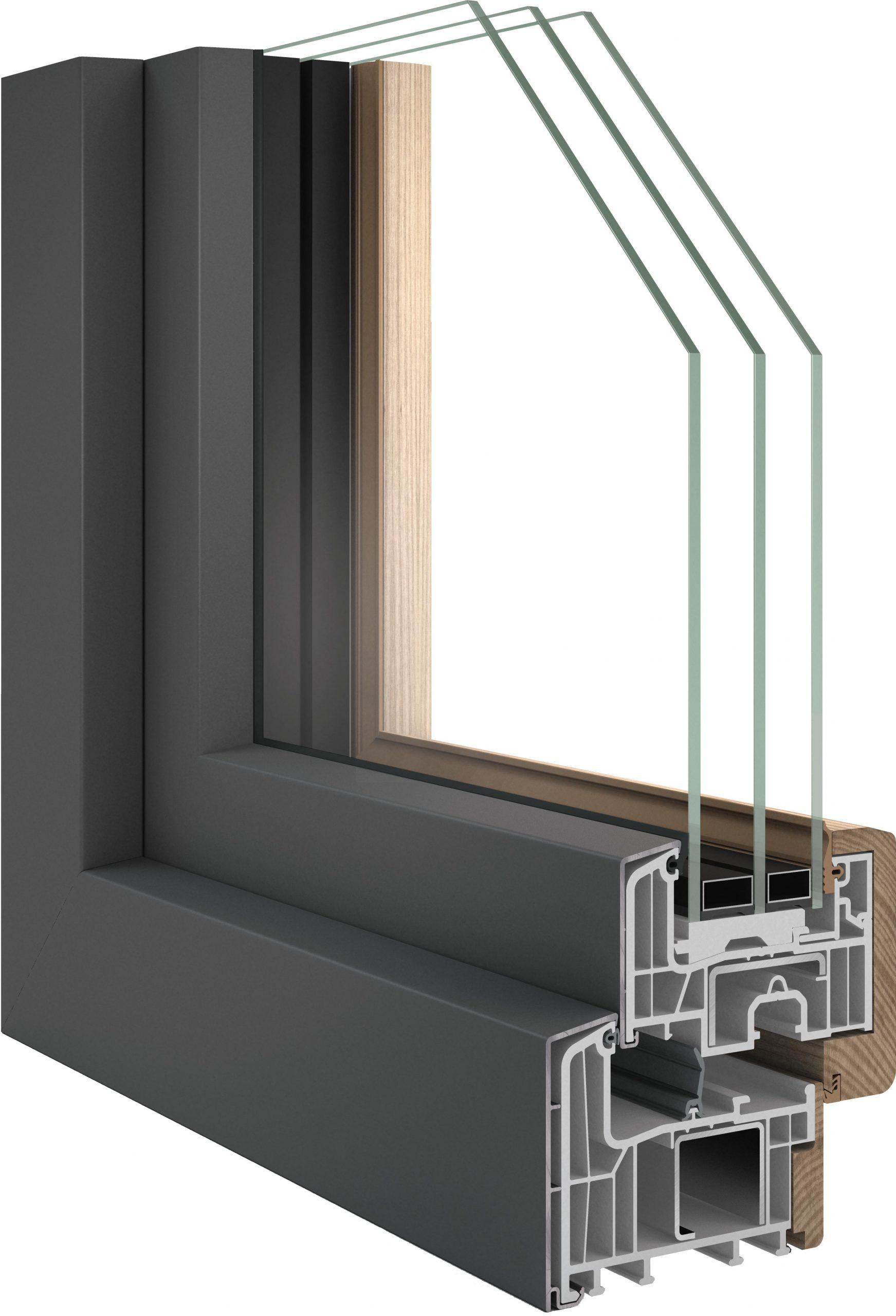 Full Size of Inoutic Fusioniert Kunststoff Fenster Insektenschutz Kaufen In Polen Schüco Alu Rc 2 Austauschen Kosten Marken Nach Maß Einbruchsicher Nachrüsten Schräge Fenster Kunststoff Fenster