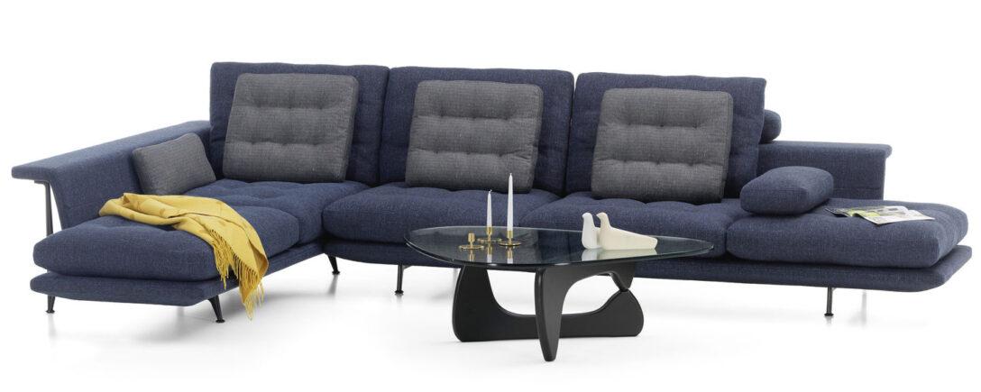 Large Size of Vitra Grand Sof Sofa Mit Verstellbarer Sitztiefe Jugendzimmer Blau Blaues U Form Xxl Billig Big Braun Ikea Schlaffunktion überzug Delife Beziehen Grau Leder Sofa Sofa Konfigurator