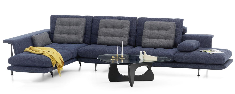 Full Size of Vitra Grand Sof Sofa Mit Verstellbarer Sitztiefe Jugendzimmer Blau Blaues U Form Xxl Billig Big Braun Ikea Schlaffunktion überzug Delife Beziehen Grau Leder Sofa Sofa Konfigurator