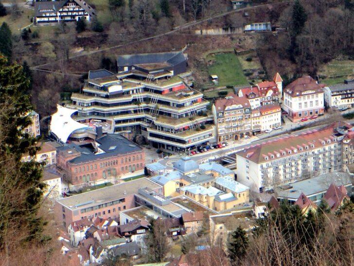 Medium Size of Bad Wildbad Hotel Ferienwohnung Sommerberg Hotels Bevensen Kaiserhof Kissingen Gögging Nauheim Harzburg Badezimmer Garnitur Planer Wiessee Sassendorf Pyrmont Bad Bad Wildbad Hotel
