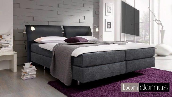 Medium Size of Bestes Bett Boxspringbett Test Vergleich Im Februar 2020 Top 14 Amerikanische Betten 160 Mit Bettkasten 140x200 Günstige 180x200 Tagesdecken Für Beleuchtung Bett Bestes Bett
